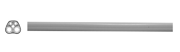 3 Hole Asepsis Handpiece Tubing