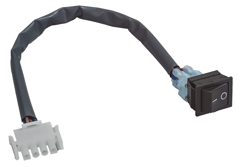 Power Switch Cable Assembly