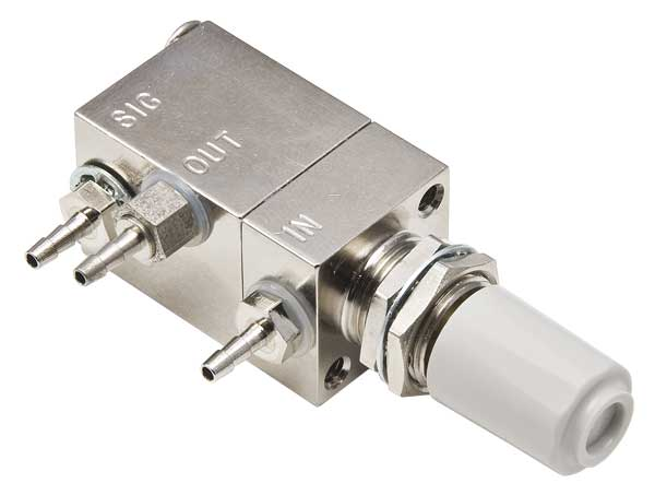 Cuspidor/Cup filler Time Delay Valve Assembly [19-043-00
