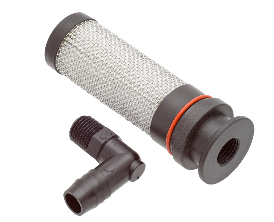 Air Intake Replacement Filter