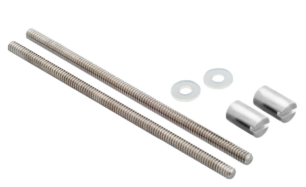 Century II Type Tie Bolt Kit - For 4 Blocks