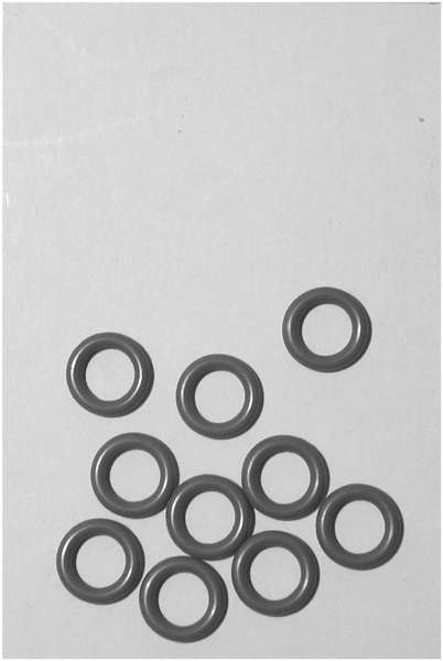 Non-Standard Replacement O-Rings