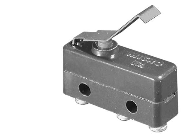 Formed Lever Switch