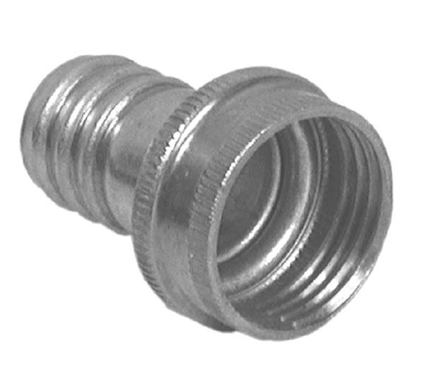 Straight Hose Coupling Assembly