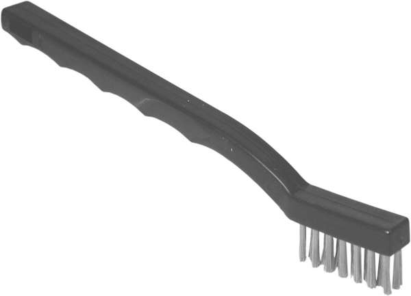 Utility Brush - Brass