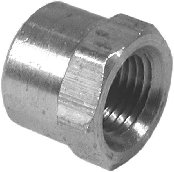 Pipe Cap 1/8 FPT [14-195-00] : Welcome to Chapman-Huffman, Inc