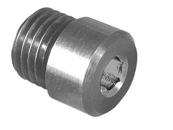 Knuckle Hinge Screw