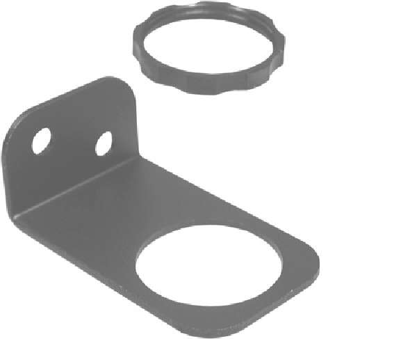 Regulator Mounting Bracket Kit