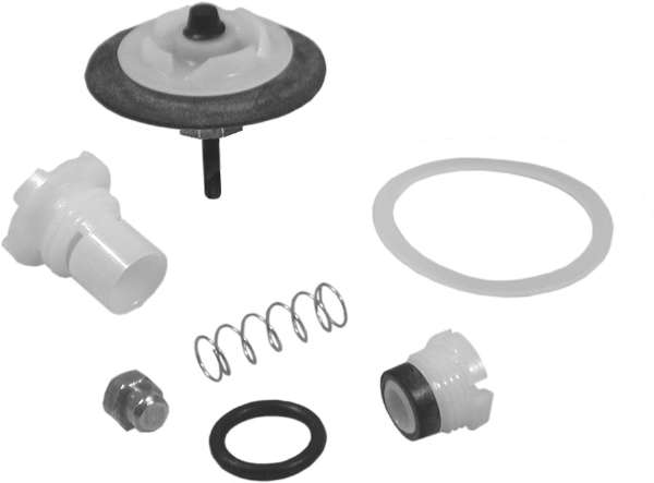 Regulator Diaphragm Kit