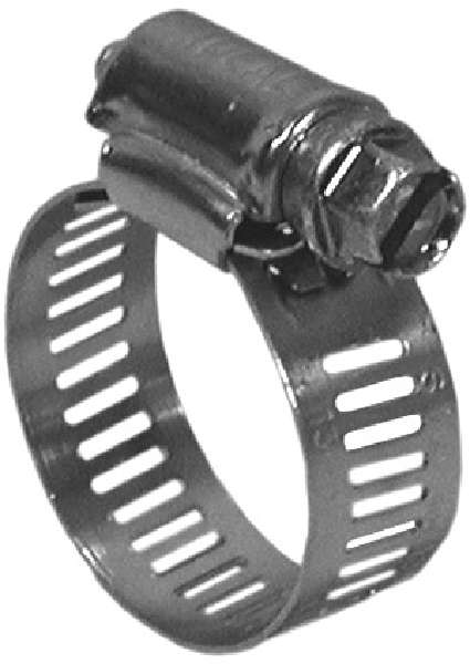 Hose Clamp Assembly