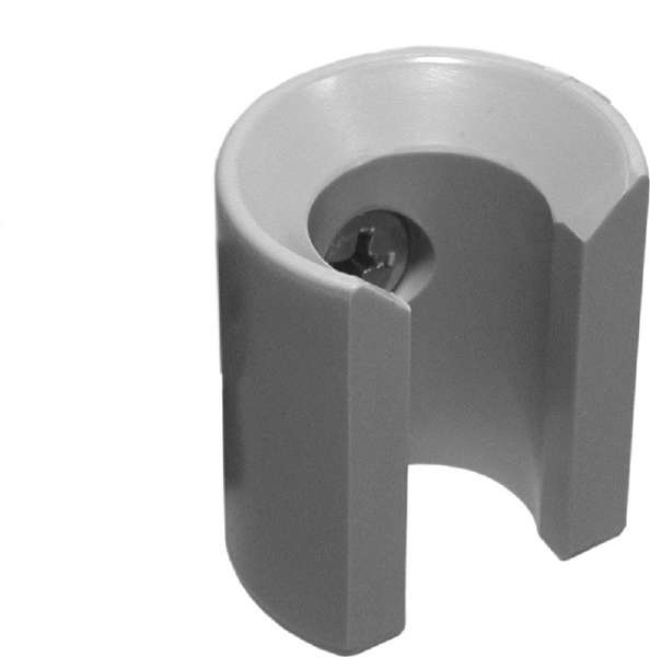 Syringe Holder Gray