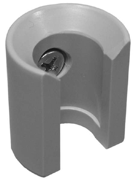 Standard Handpiece Holder Gray