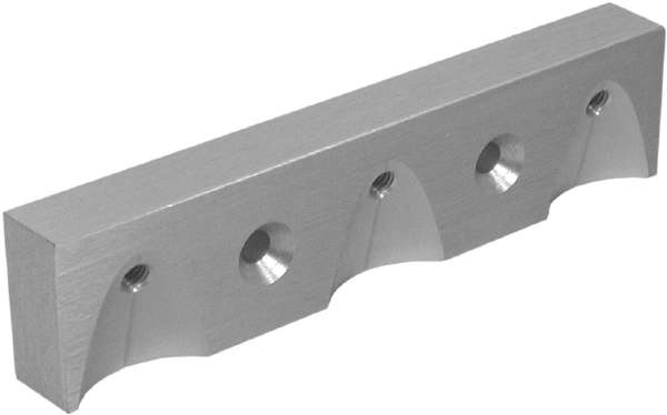 Standard Holder Bracket Triple