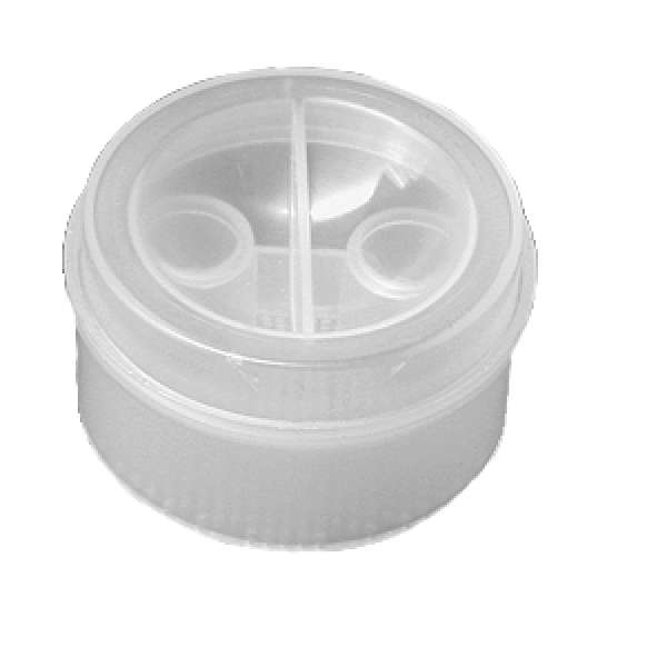 Disposable Covered Vacuum Canister Screen Pkg. of 100