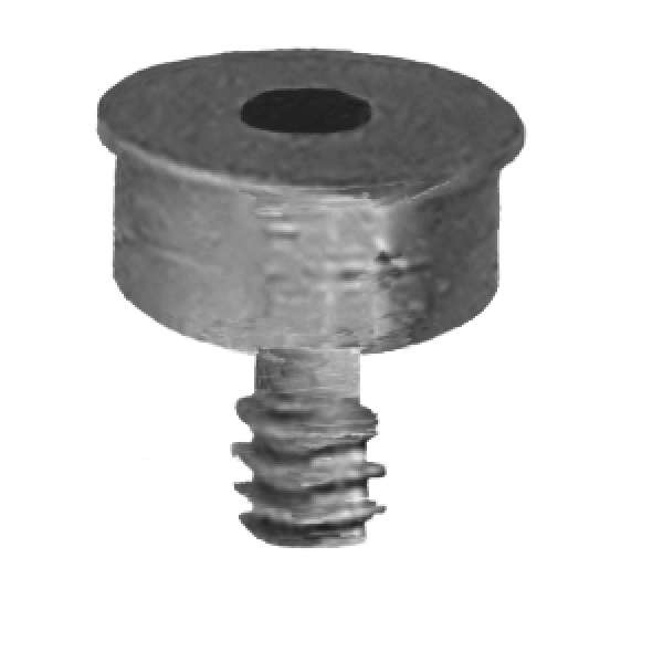 Syringe Button Retainer Screw