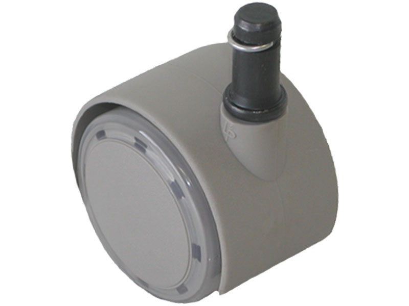 ADEC Style Dual Wheel Caster