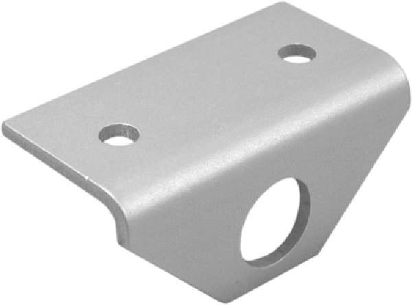 Valve Mounting Bracket Single