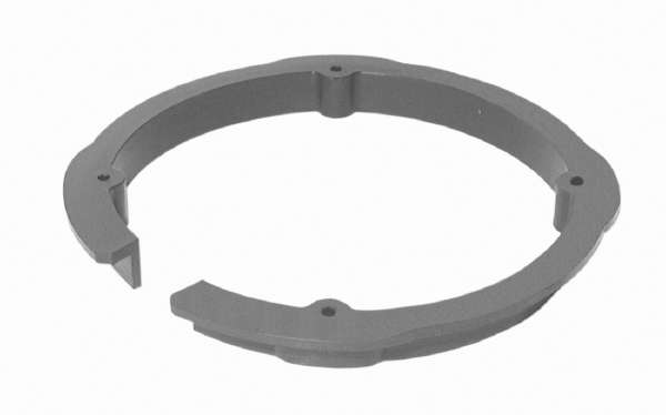 Relay Type Foot control Replacement Ring Kit