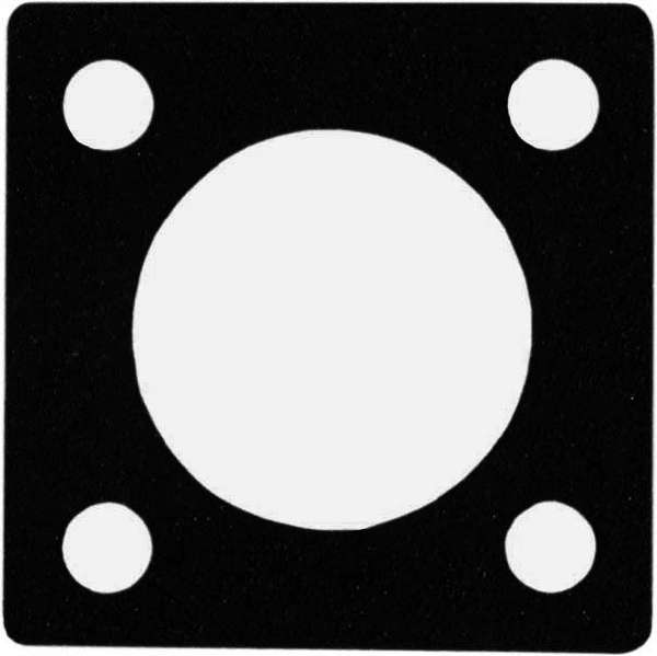 5-Hole Gasket Pkg. of 6